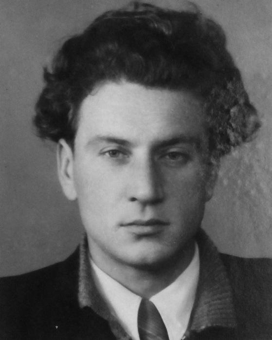 Тарас Кравцов – студент Харківської консерваторії