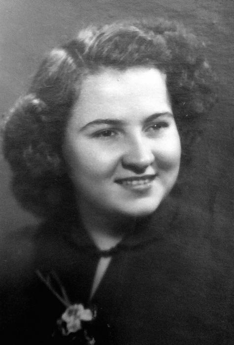 Вікторія Лозова – студентка Харківської консерваторії